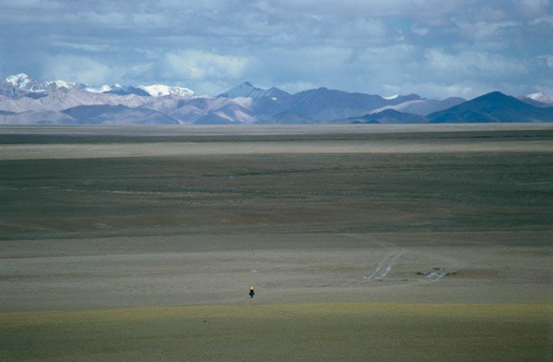 Chang Tang Tibet