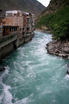 swat river pakistan