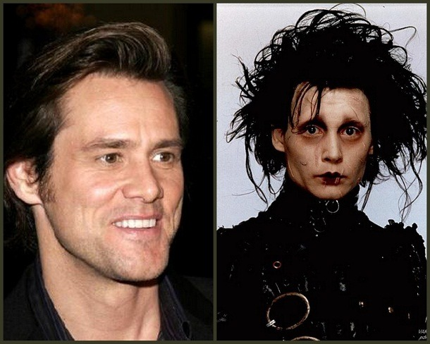 Jim Carrey iconic role