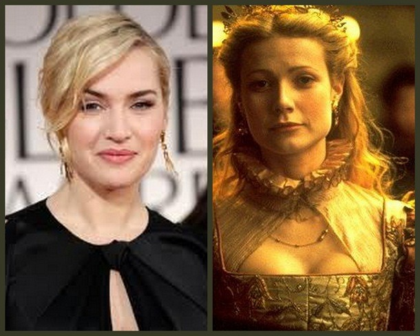 Kate Winslet iconic role