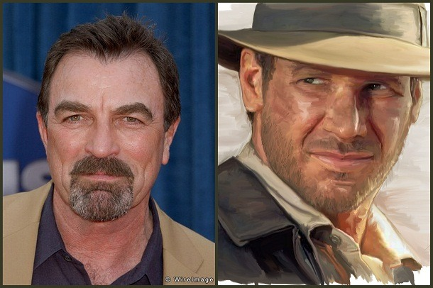 Tom Selleck iconic role