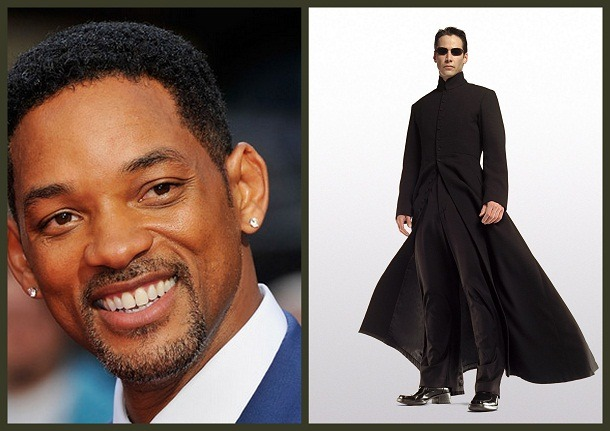 Will Smith iconic role