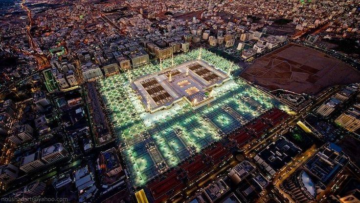 Al-Masjid Nabawi