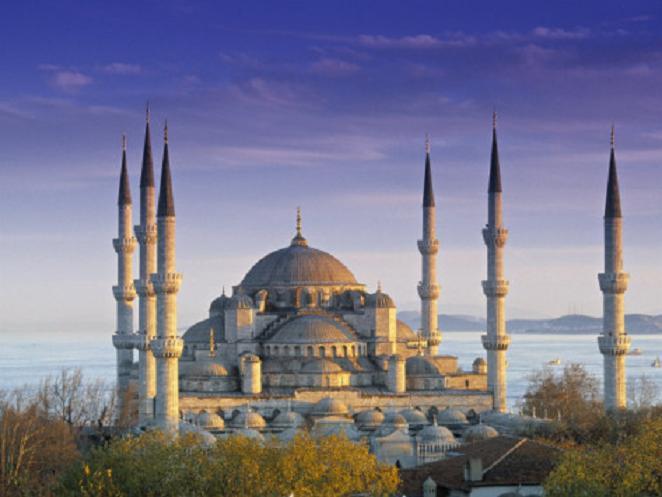 Blue-Mosque-Istanbul-Turkey