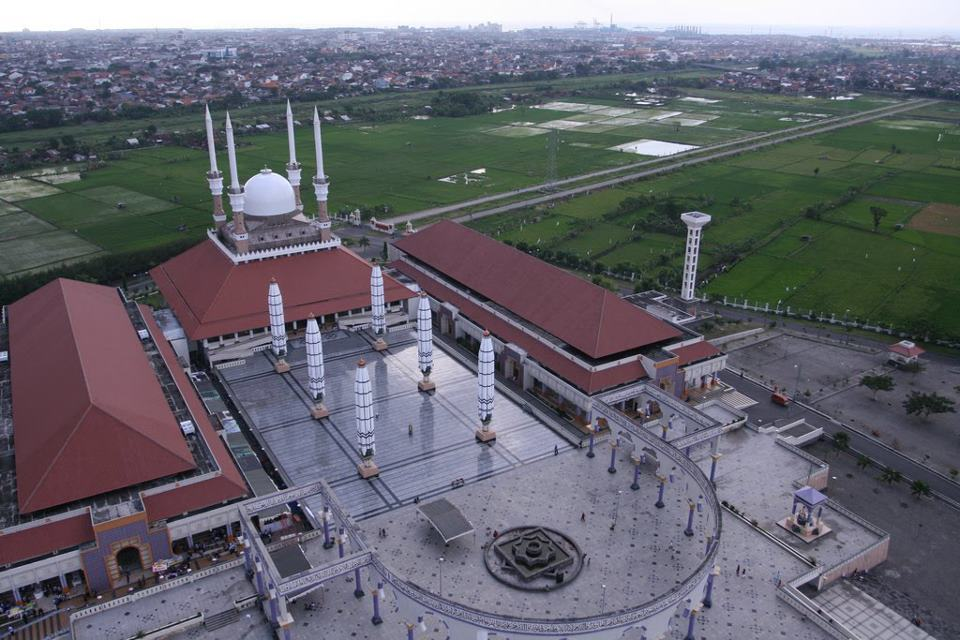 Central-Java-Grand-Mosque