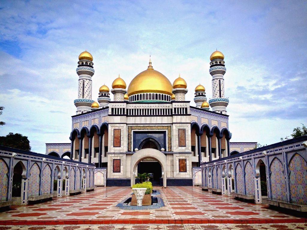 JameAsr-Hassanil-Bolkiah-Mosque