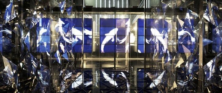Museum of Glass shanghai china