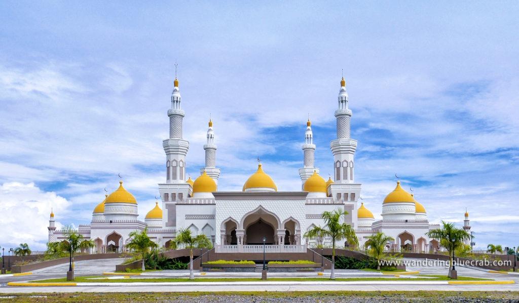 Sultan Haji Hassanal Bolkiah Masjid