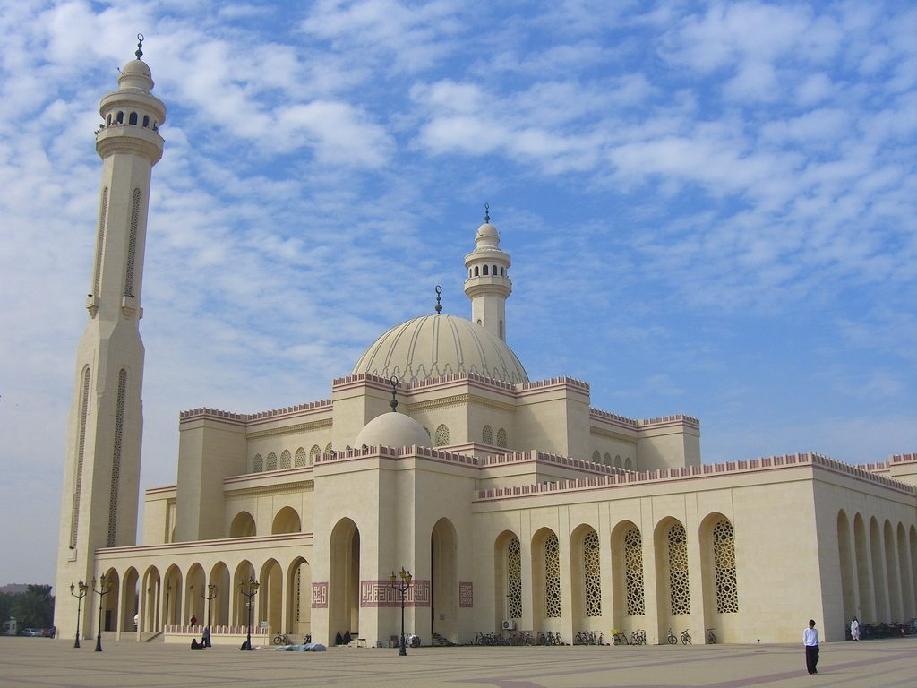 al-fateh-Grand-Mosque