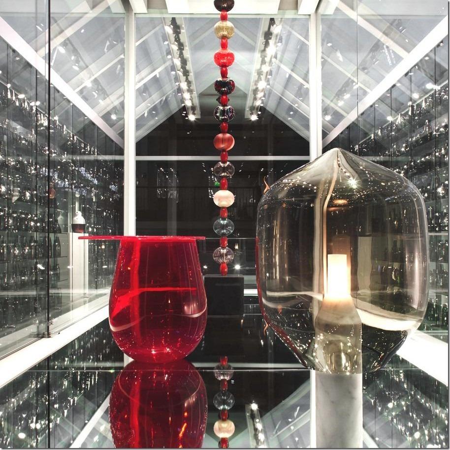 glass museum china