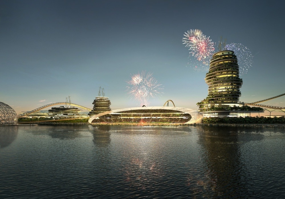 Real+Madrid+Resort+Island-Render-Stadium