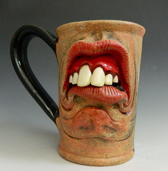 dental coffee mugs