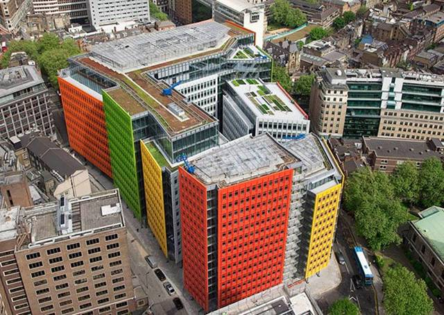 London Central Saint Giles