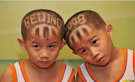 Facts about China - beijing olympics china baby names