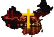 Facts about china - christianity in china