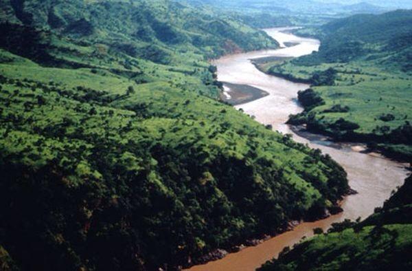 england longest river