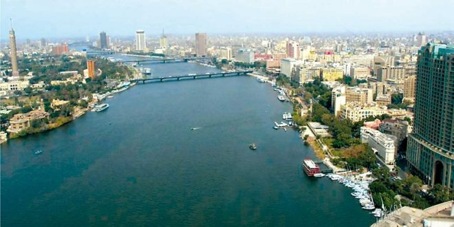 River Nile The Longest River Of The World - Longest river