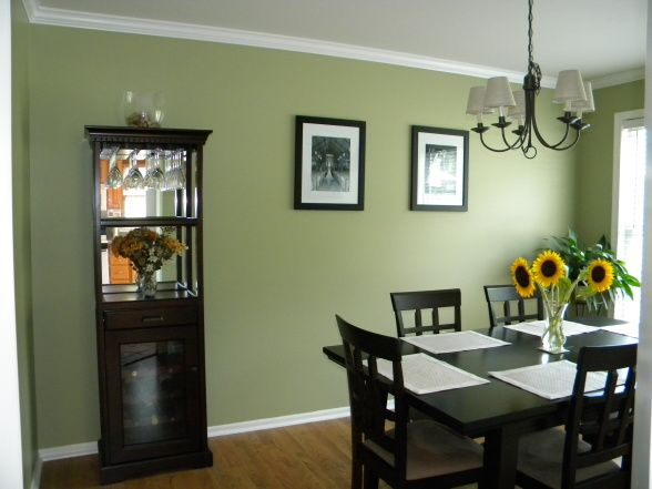 Dining Room Color Ideas to Enhance Your Room Decor